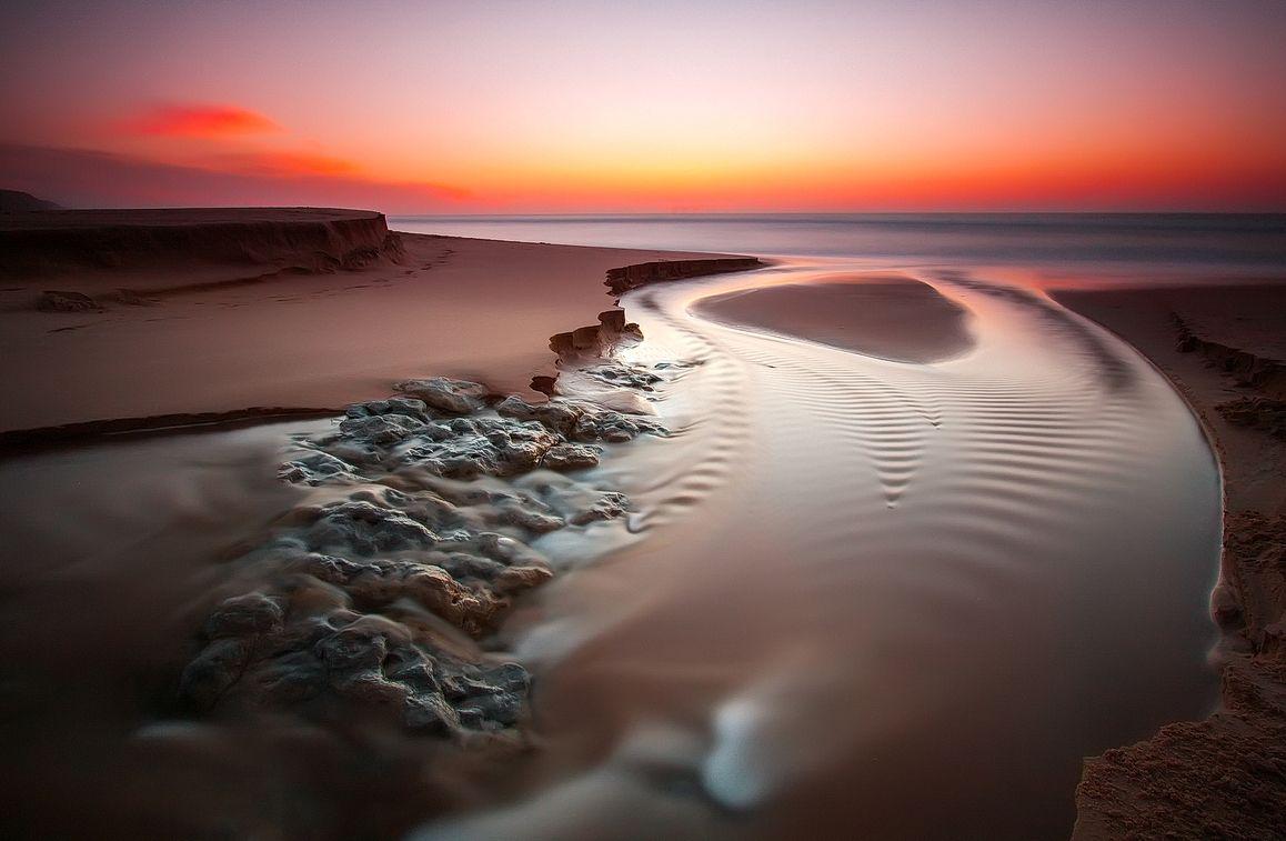 Красивые фотографии природы со всего мира